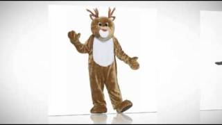 Mascot Costumes For Cheap