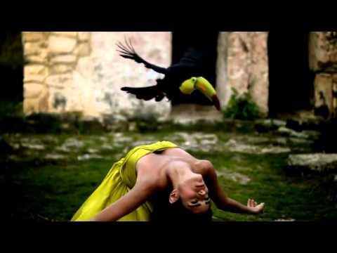 Blue Foundation - Eyes On Fire (Zeds Dead Remix) [chosen video]