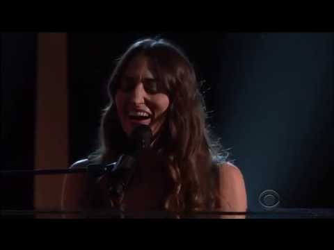 Sara Bareilles  Youve Got a Friend at Kennedy Center Honors 2015