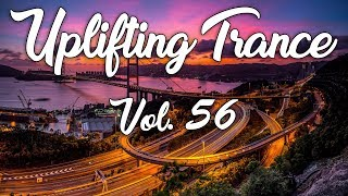 Download ♫ Uplifting Trance Mix | October 2017 Vol. 56 ♫ MP3 song and Music Video