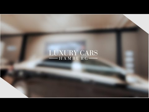 Luxury Cars Hamburg | Rundgang 2021