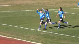 Serie D - Aglianese-Scandicci 1-2