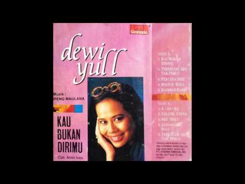 Dewi Yull & Johan Untung - Kau Bukan Dirimu