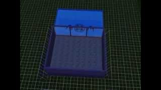 Sims 3 Swimming Pool Underground