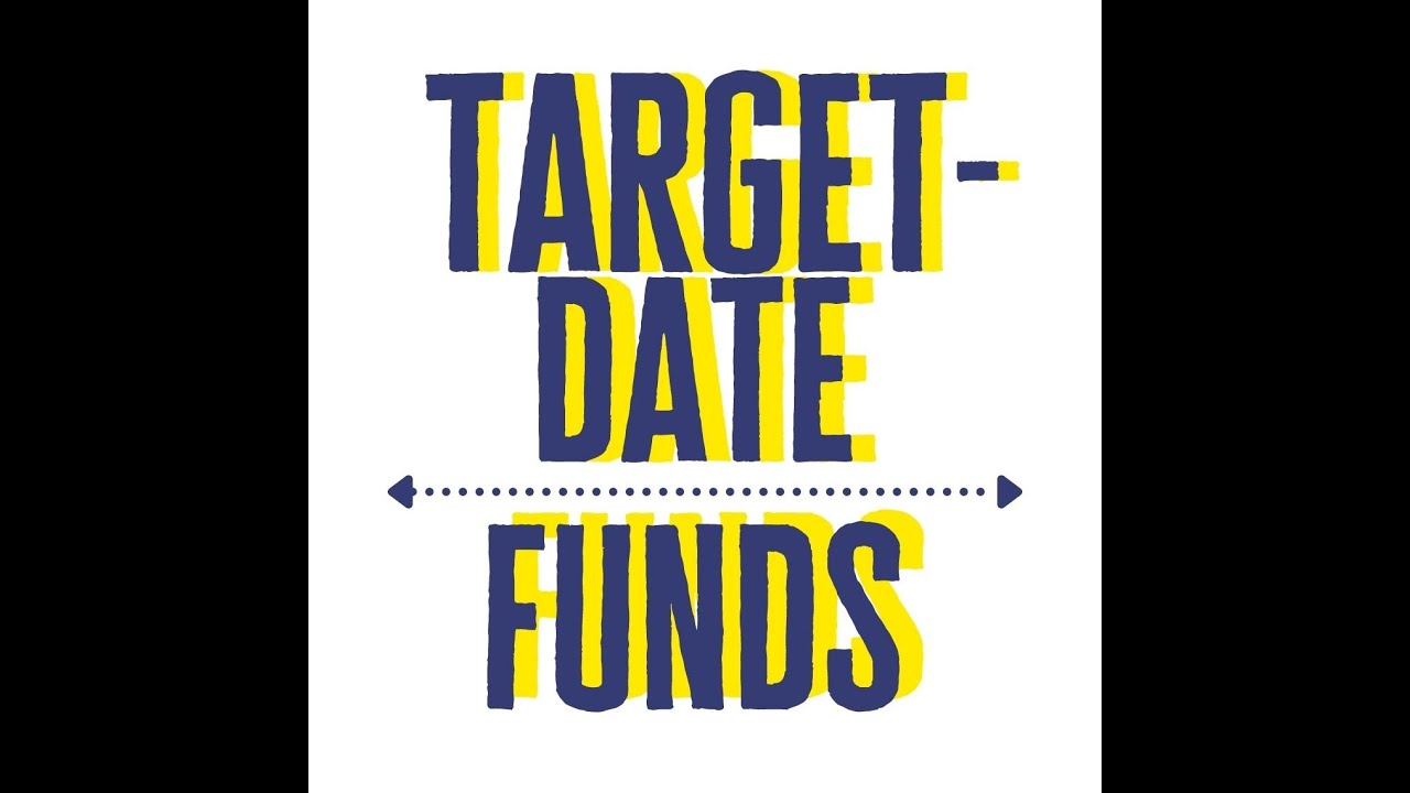 """Target-Date Funds Let You """"Set It and Forget It"""""""