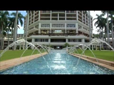 Grand Wailea Resort & Spa in Maui Hawaii