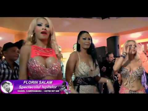 Live Florin Salam - LIVE ON YOUTUBE  by DanielCameramanu