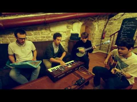 """We Are Match - """"Float On"""" (Modest Mouse Cover / Acoustic Session)"""