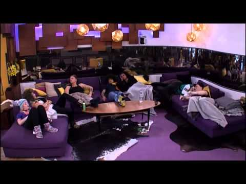 Big Brother - Säsong 8, Avsnitt 12 from YouTube · Duration:  42 minutes 39 seconds