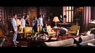 X-Men First Class Trailer (Fan Made)