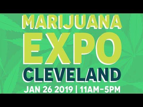 Ohio Marijuana Expo: Cleveland - 2019 Highlight Reel