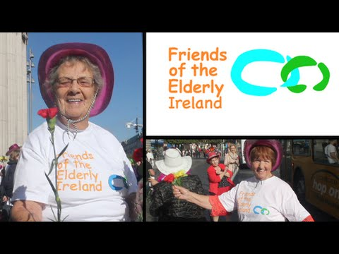Image result for friends of the elderly ireland