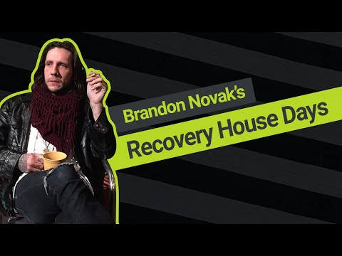 Tour of my sober living house