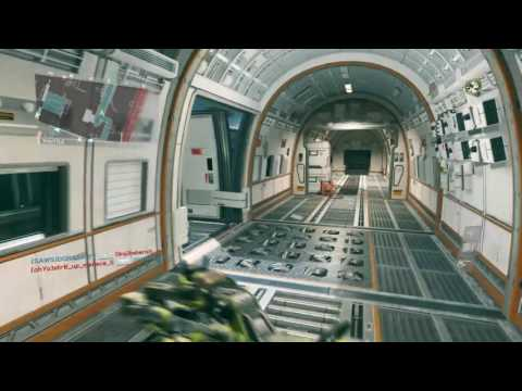 Infinite Warfare| Ripper Gameplay|Epic Gun