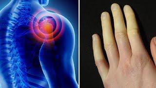 10 Signale deines Körpers, die du ernst nehmen solltest!