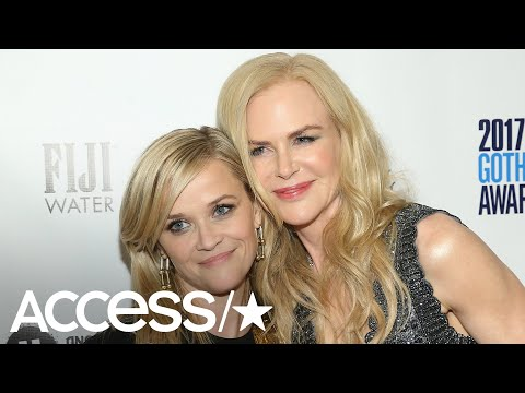 Jennifer Garner, Nicole Kidman & More Shower Pal Reese Witherspoon With Epic Birthday Love | Access