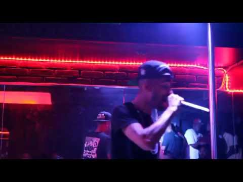 Tizzmusic Live In Queens Ny (July 2016)