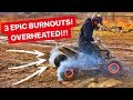 How These KTM Quad Tires MADE $5000!!!