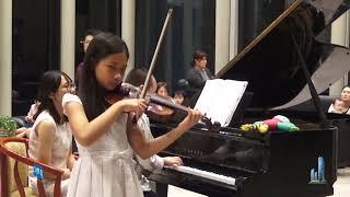 Keangnam Spring Concert - Âm nhạc kết nối trái tim