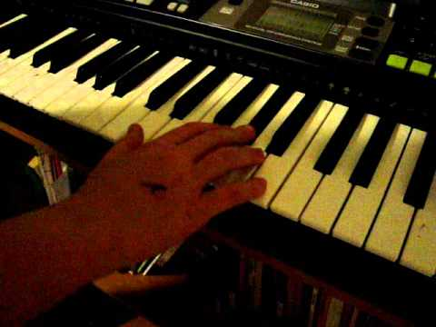 Easy Piano Tutorials How To Play Hey Soul Sister By Train Youtube