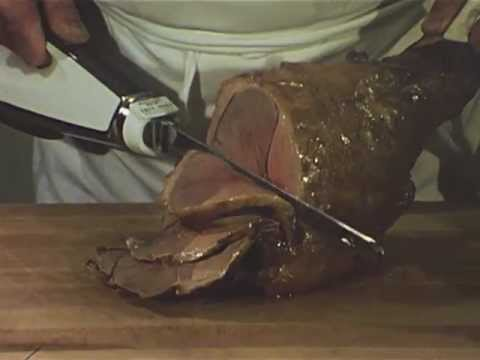 Hamilton Beach Brands, Inc - Commercial Appliances - Electric Knife - Demonstration Film - 1960s