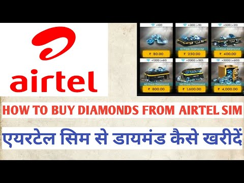 Download How To Purchase Diamonds In Garena Free Fire Using