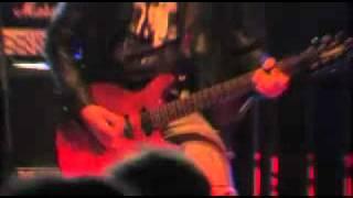 HIGH VOLTAGE  ALBIANO LIVE GULLIVER NIGHT 10 SETTEMBRE 2010