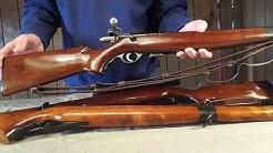 Mossberg guns 42mb 51mb 151mb 22 rifles