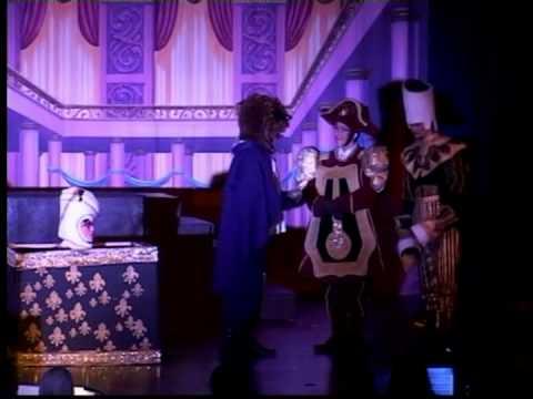 "Minneapolis High School Musical ""Beauty & the Beast"" 11/16/2014"