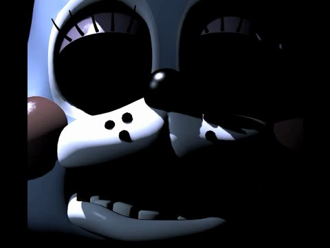 Full download five nights at freddy s 2 eyeless bonnie easter egg