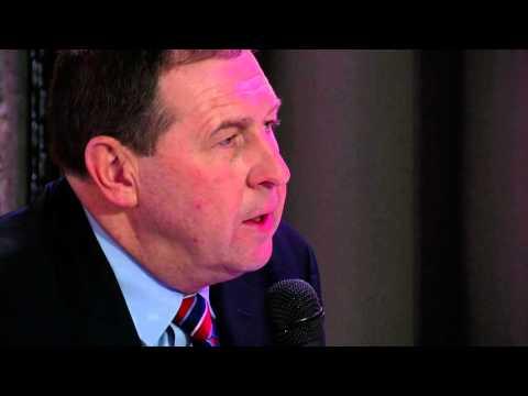 Andrei Illarionov: «The Human Freedom Index»