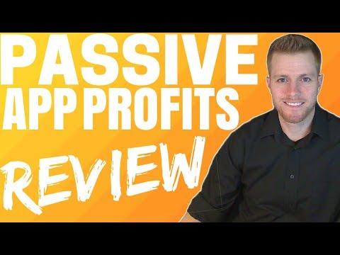 Passive App Profits Review | Pros, Cons & My AWESOME Bonus