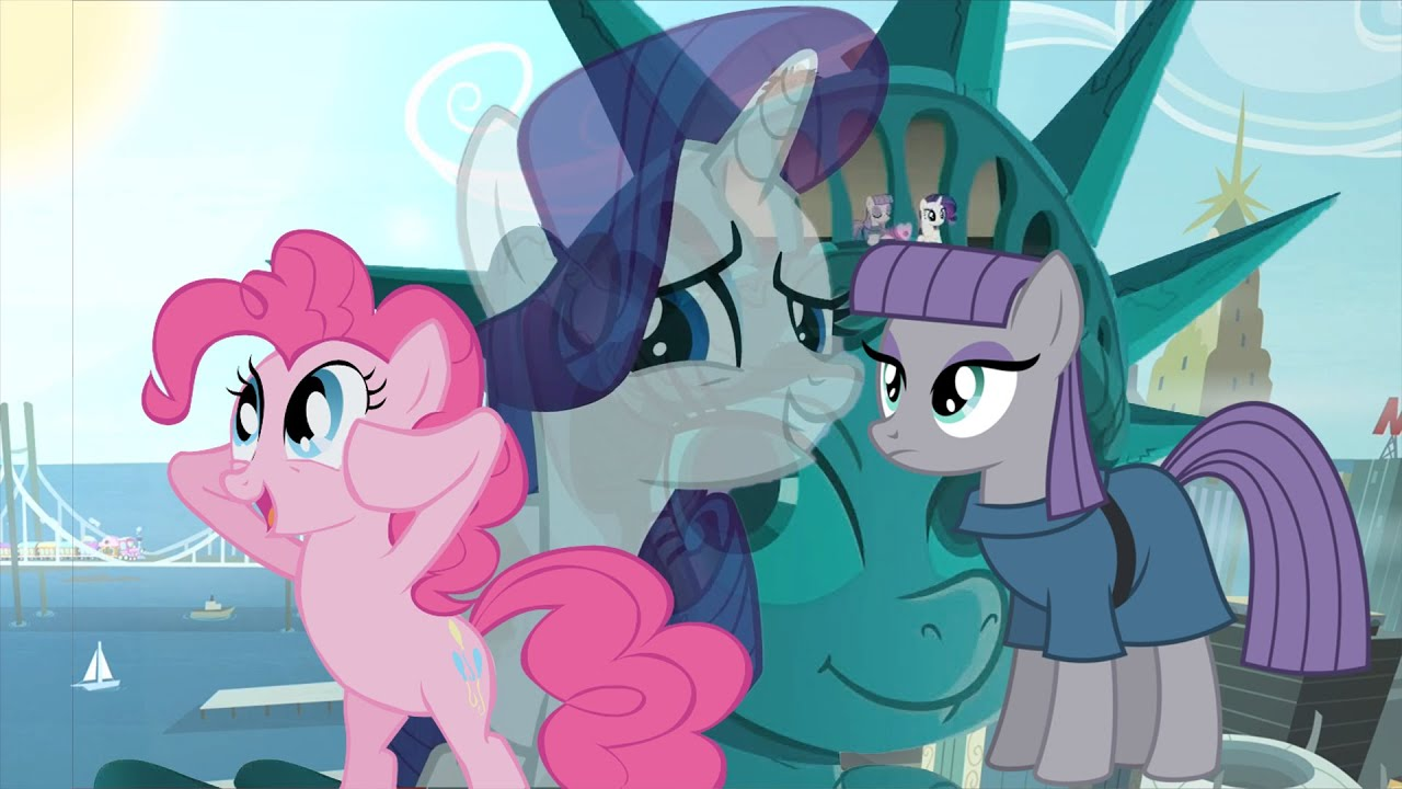 The Gift of the Maud Pie - Just the Highlights - YouTube