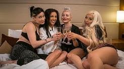 Seksiasennot - Jakso 8 - Kahdeksan tabua seksistä