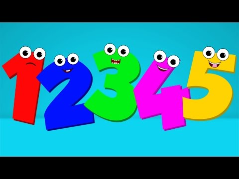 numbers-song-|-number-song-|-123-song