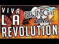 Mad Rant! DESTINY 2 IN BIG TROUBLE! Bungie Not Responding! KILL TESS EVERIS! REVOLUTION!