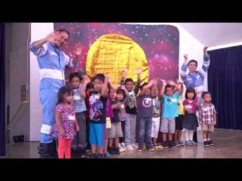HTY Performance at Kapalama Elementary School