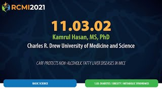 RCMI 2021   11.03.02 - Kamrul Hasan