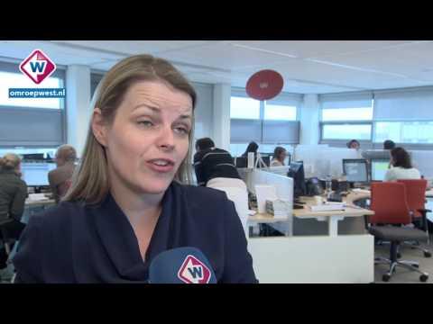 Veel meldingen van autopech en ziekte bij telefooncentrale Eurocross in Leiden