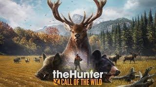 The Hunter: Call of the Wild | Охота в Саванне Вурхонга | MULTIPLAYER #4