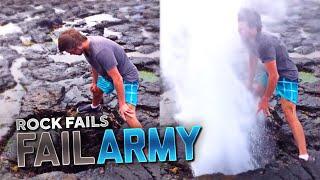 ROCK FAILS | FAIL ARMY