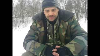 Поводки из лески для ловли на жерлицу (ставку)