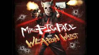 New Crooked I - Mr. Pigface