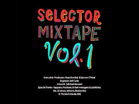 Selector Mixtape Vol.1 (Mixtape)