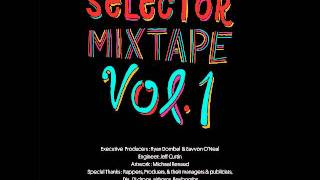 Selector Mixtape Vol.1 (Mixtape)