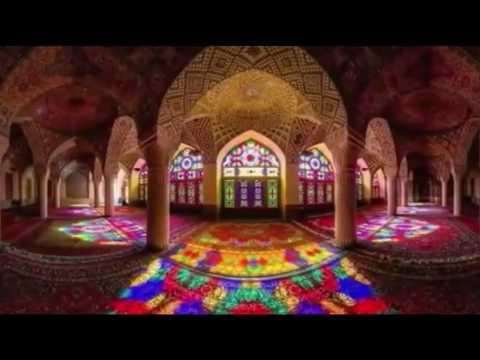 Klassiche Highlights in Shiraz