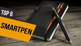 6 Best Smartpen 2019 Reviews