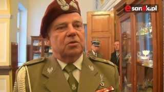 Święto Wojska Polskiego w Sanoku - Esanok.pl
