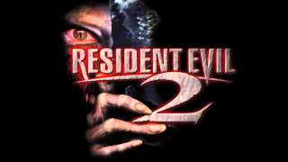 Resident Evil 2 musica   Normal End Title #3