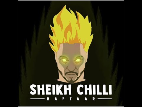 Sheikh Chilli  Raftaar   Yeh Diss Gaana Nahi Hai  Universal Crew